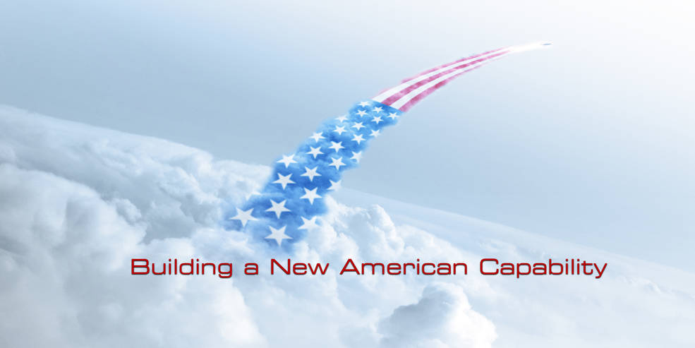 NASA / Building a New American Capability with Commercial Crew
