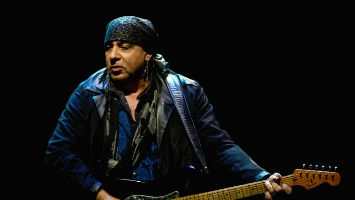 RollingStone / Steven Van Zandt Calls on 'Hamilton' to Apologize to Mike Pence