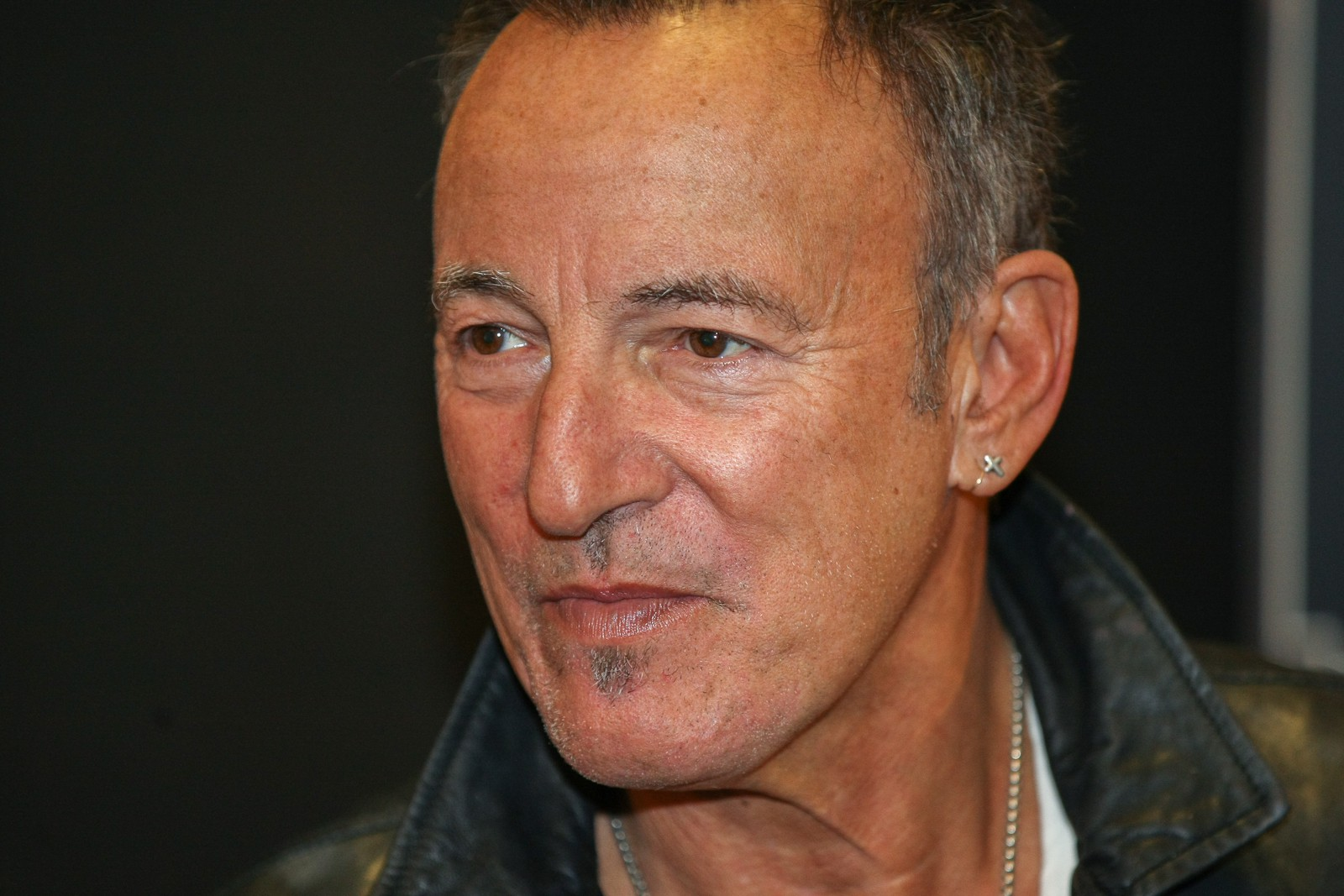 Westword / Bruce Springsteen Visits the Tattered Cover on Colfax Avenue