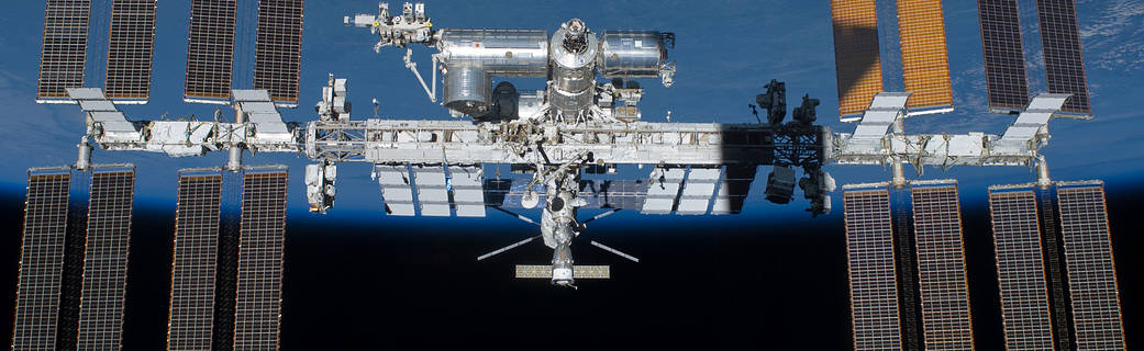 NASA / Russian Resupply Ship Experiences Anomaly; International Space Station Crew is Fine
