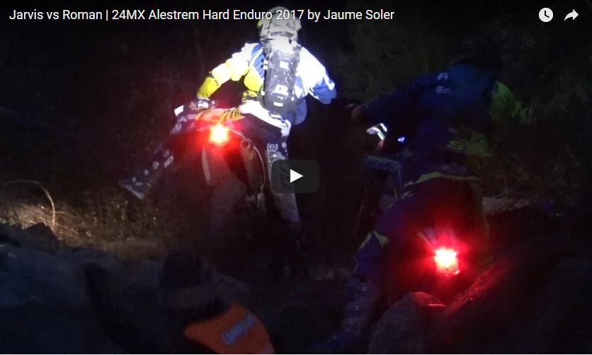 Enduro21 / WATCH HOW JARVIS WON ALESTREM!