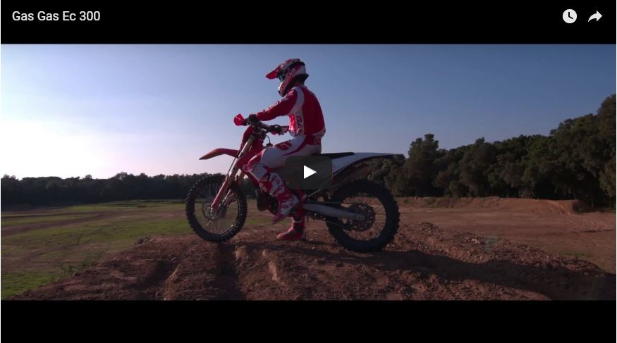 Enduro21.com / WHY GAS GAS IS READY TO PLAY WITH THE BIG DOGS AGAIN!